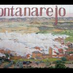 azulejos cerámica fontanarejo